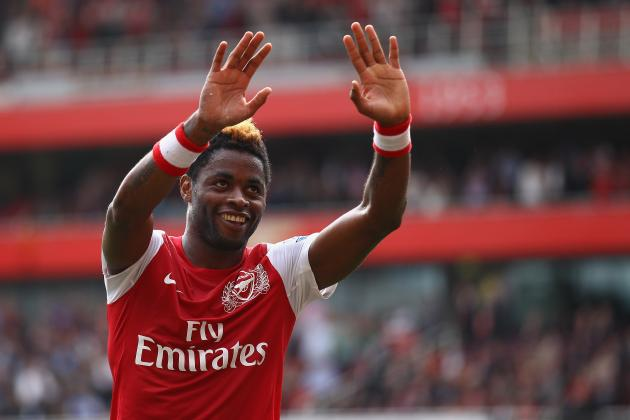 Arsenal Transfer Rumours: Alex Song off to Juventus? No Chance