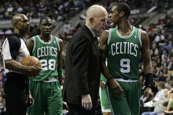 Celtics Trade Rumors: Dealing Rajon Rondo Would Ruin C's Future