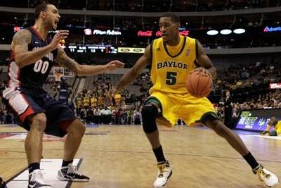 NBA Draft 2012: 3 Players the New Orleans Hornets Should Target