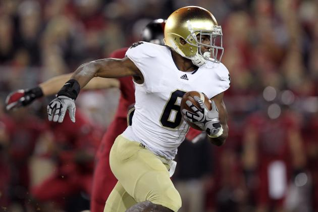 Notre Dame Football: Biggest X-Factors for Fighting Irish in 2012