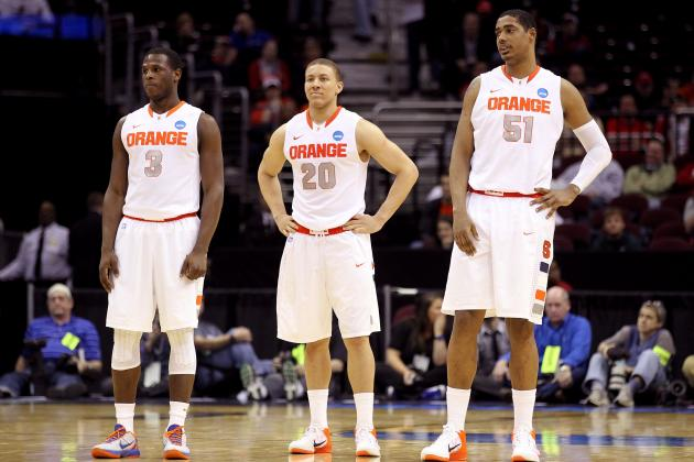 March Madness 2012 Schedule: Must-See Conference Tourney Games