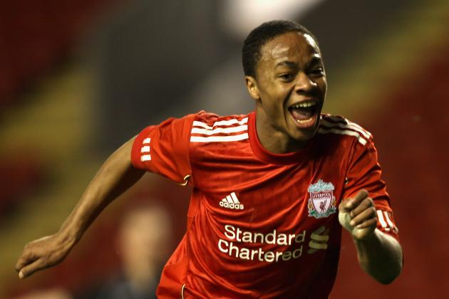 Liverpool FC:  Could Giving Youth a Chance Be the Answer?