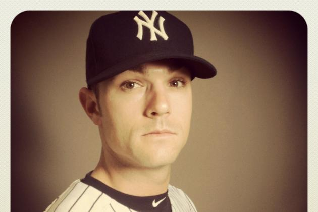 Rivera Retirement: David Robertson Is the Best Candidate to Be New Closer for NY