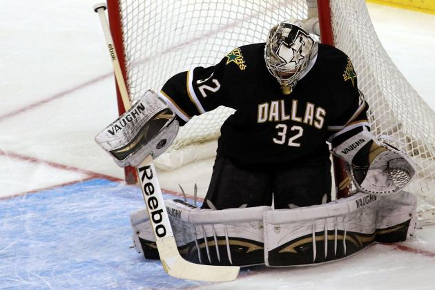 San Jose Sharks Fail to Close, Lose in Shootout to Dallas Stars