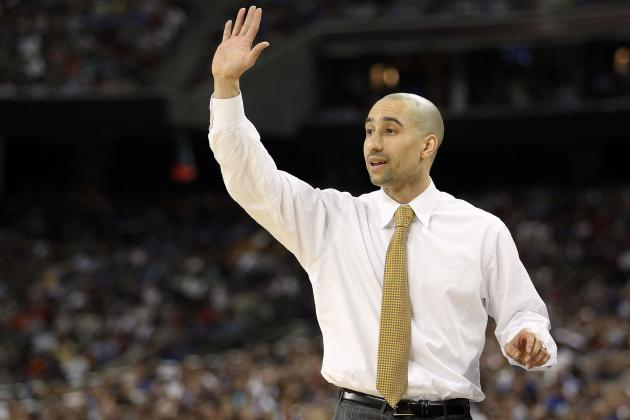 VCU Head Coach Shaka Smart Reportedly Leaning Towards Accepting Illinois Job