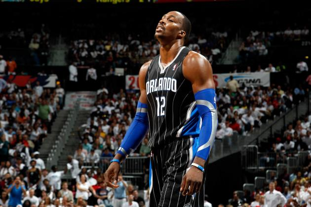 NBA Trade Rumors: Orlando Magic Right to Hold on to Dwight Howard