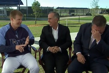 Who's the Real Timmy? Two MLB Players Impersonate the One and Only Tim Kurkjian