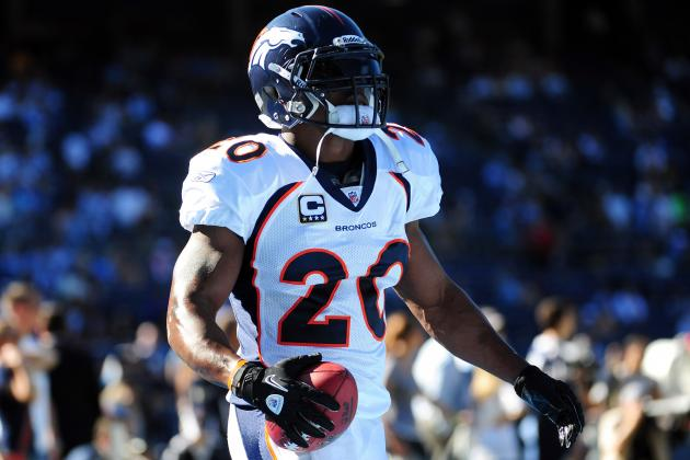 NFL Rumors: Denver Broncos in Desperate Need of a Safety?