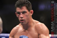 Dominick Cruz: TUF Live Coach Doesn't Know What Urijah Faber Is Good at