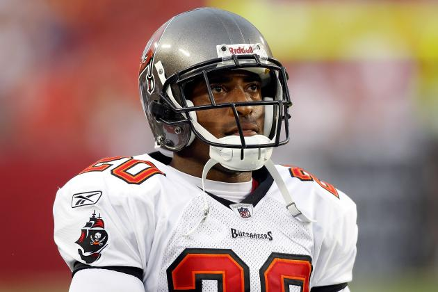 2012 NFL Free Agents: Tampa Bay Buccaneers Want CB Ronde Barber Back in 2012