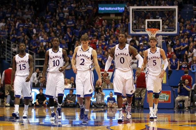 Big 12 Tournament 2012: Winning Odds for Each Remaining Team