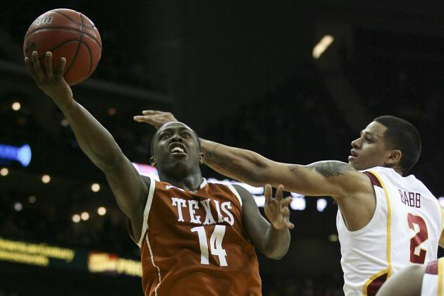 Big 12 Tournament 2012 Underclassmen Who Must Step Up in Semis