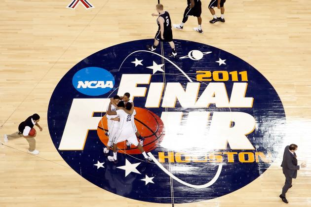 Bracketology: Everything You Need to Know to Win Your March Madness 2012 Pool