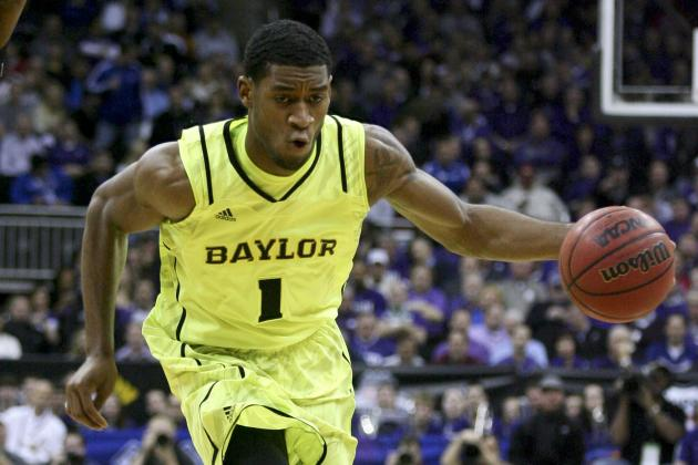 Big 12 Tournament: Baylor's Troubles with Elite Teams Will End vs. Kansas
