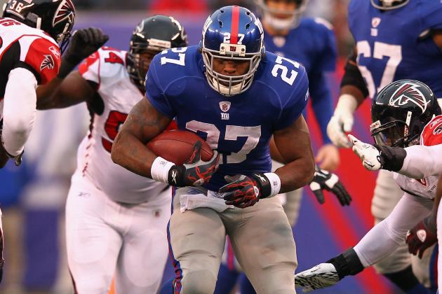 Detroit Lions: Does Brandon Jacobs Make Sense in Motown?