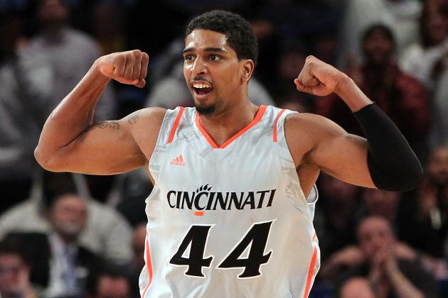 Big East Tournament 2012: Cincinnati Will Shock Syracuse with Upset