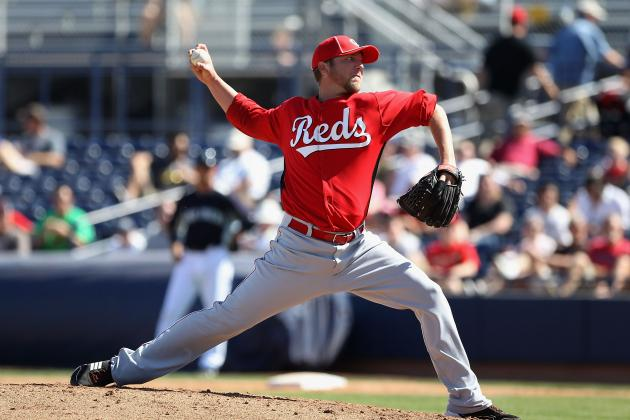 2012 Cincinnati Reds Predictions and MLB Futures Odds