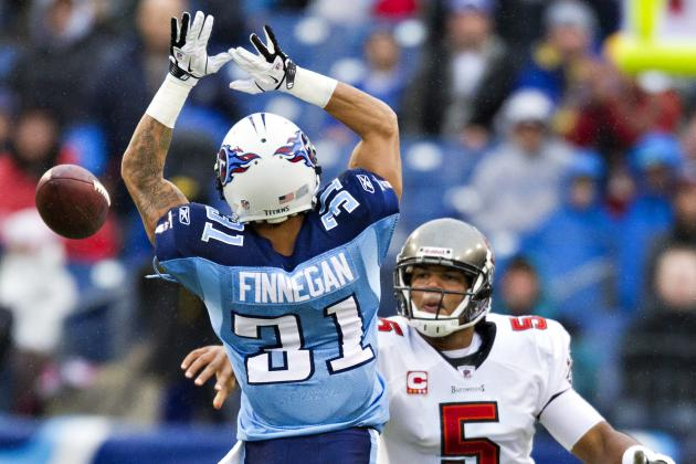 NFL Free Agency: Why the Chicago Bears Should Avoid Cortland Finnegan