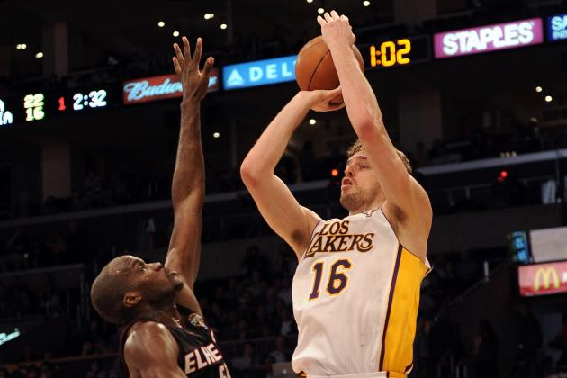 Lakers Trade Rumors: Why Pau Gasol Needs to Stay in Los Angeles
