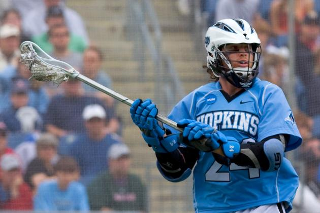 Konica Minolta Face-off Classic: UMBC Lacrosse Takes on No. 2 Johns Hopkins