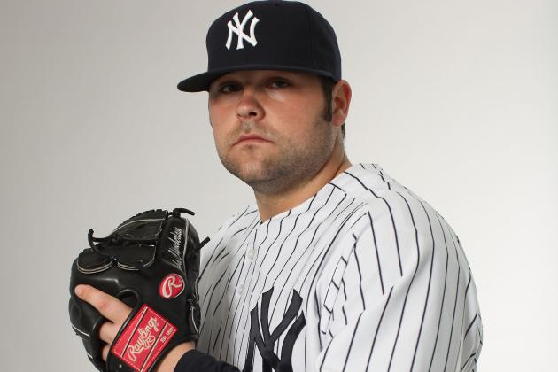 New York Yankees: Joba Chamberlain's Return Can Make Rafael Soriano Trade Bait
