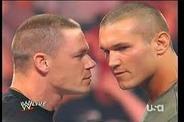 WWE WrestleMania 28: Randy Orton Should Be Wrestling the Rock
