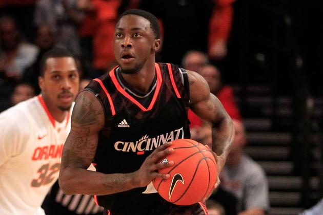 Big East Tournament Schedule and Bracket 2012: Favorites Won't Derail Cincinnati