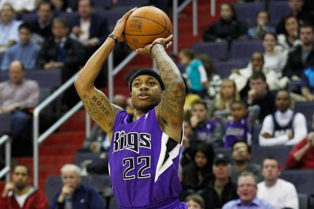 Sacramento Kings Players Adjusting to New Roles