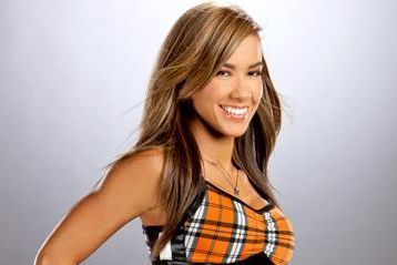 WrestleMania 28: How AJ Lee Can Impact the World Heavyweight Title Match