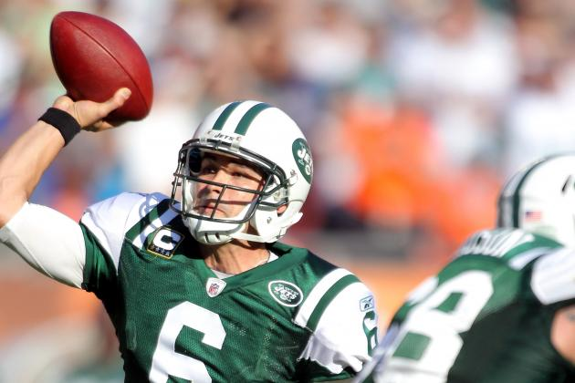 Breaking News: Jets Bow out of Manning Race, Extend Mark Sanchez for Three Years