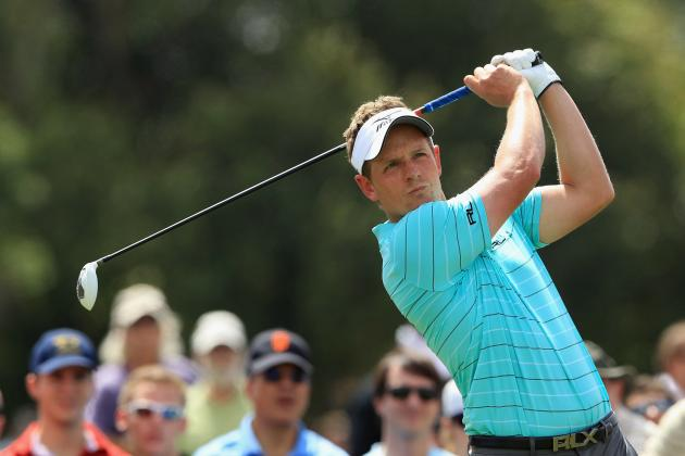 WGC Cadillac Championship 2012: Will Luke Donald Regain His World No. 1 Ranking?