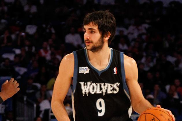 Ricky Rubio Injury: Updates on Timberwolves Star's Knee Injury