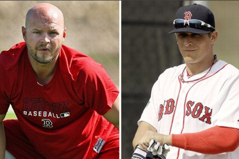 Fantasy Baseball 2012: Red Sox RF Cody Ross & Ryan Sweeney; Why Not Draft Both?