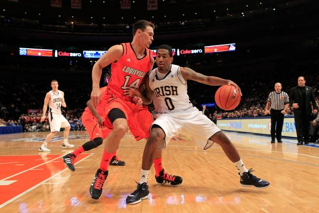 Big East Tournament 2012: Senior Leaders Who Must Step Up Tonight