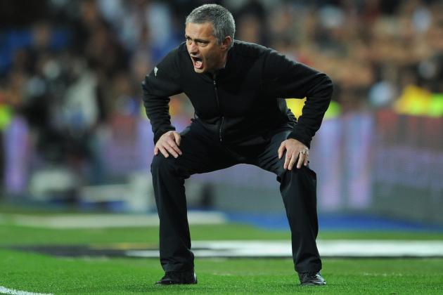 Chelsea News: Jose Mourinho Says No to Chelsea Job