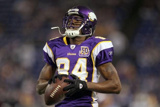 2012 NFL Free Agents: Players Super Bowl Contenders Must Avoid To Stay on Pace