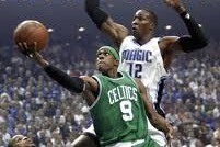 NBA Trade Speculation: Rajon Rondo a Houston Rocket?