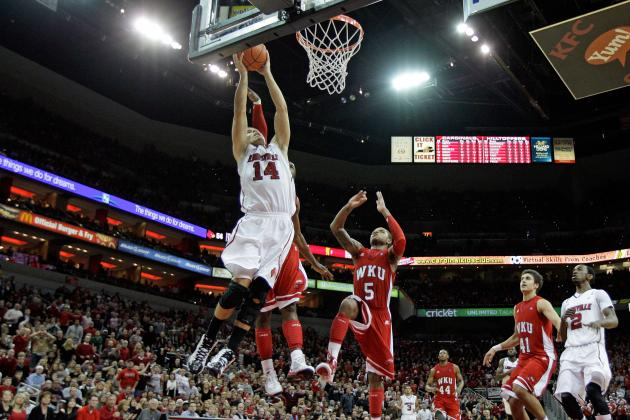 Big East Tournament Final 2012: 2 Matchups We're Dying to See