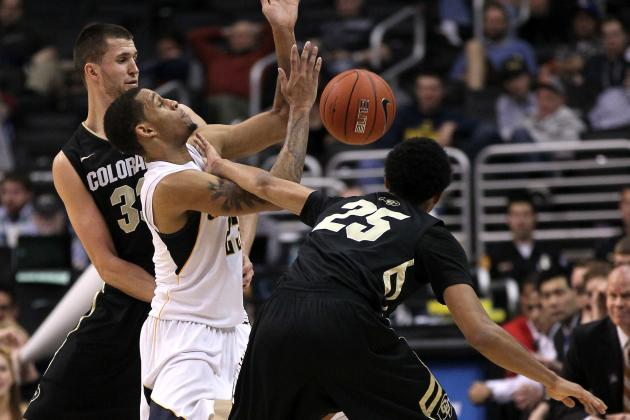 Pac 12 Tournament 2012: Keys to Colorado Taking out Arizona in the Final