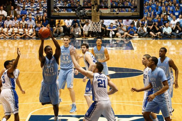 ACC Tournament 2012: Bold Predictions for Inevitable Duke-North Carolina Matchup