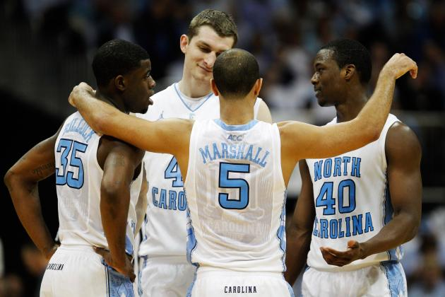 March Madness 2012: North Carolina and Teams Thriving in March
