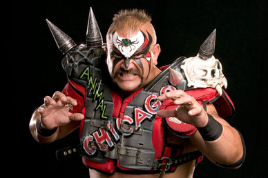 Pro Wrestling News: Road Warrior Animal Comments on Sting Being an