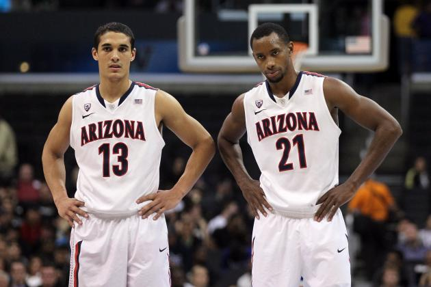 Colorado vs. Arizona: Wildcats Destined to Go Dancing