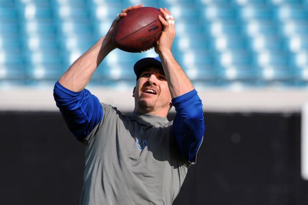NFL Rumors: Peyton Manning and Dallas Clark Could Reunite in 2012