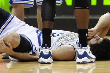 Ricky Rubio: The Minnesota Timberwolves Guard Has Torn ACL, out for the Season