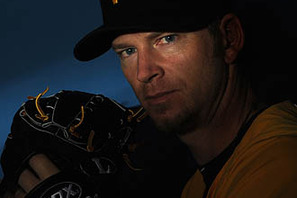 MLB Spring Training: A.J. Burnett Back with the Pittsburgh Pirates After Surgery