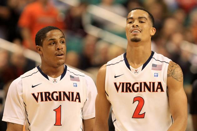 ACC Tournament 2012 Bracket: Virginia and Other Teams Without Momentum