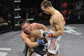 Bellator 60 Results: What's Next for the Winners and Losers?