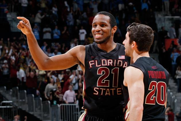 ACC Tournament 2012 Scores: Seminoles Send a Message in Defeat of Duke
