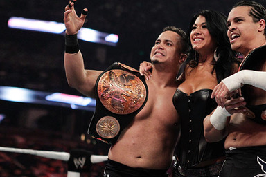 WrestleMania 28: WWE Should Add a Tag Team Battle Royal Match to the Card